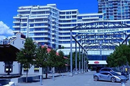 R2273832 - 706 133 E ESPLANADE AVENUE, Lower Lonsdale, North Vancouver, BC - Apartment Unit