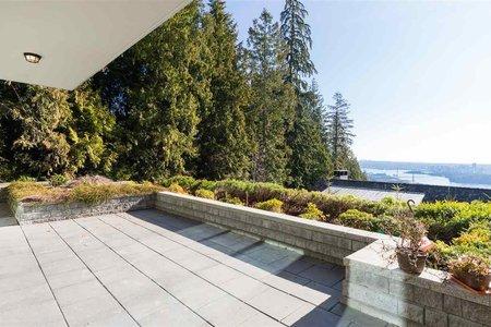 R2273838 - 101 2200 CHIPPENDALE ROAD, Whitby Estates, West Vancouver, BC - Apartment Unit