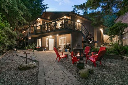 R2273891 - 5595 HUCKLEBERRY PLACE, Grouse Woods, North Vancouver, BC - House/Single Family