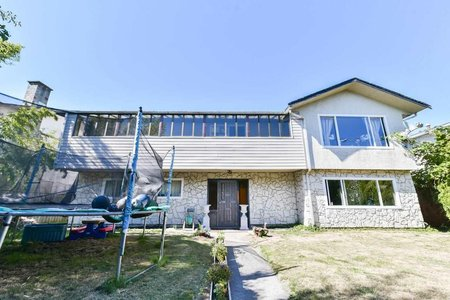 R2273947 - 11231 STEVESTON HIGHWAY, Ironwood, Richmond, BC - House/Single Family