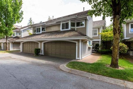 R2273986 - 61 650 ROCHE POINT DRIVE, Roche Point, North Vancouver, BC - Townhouse