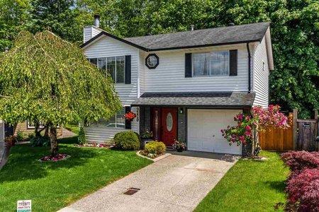 R2274065 - 9220 214 STREET, Walnut Grove, Langley, BC - House/Single Family