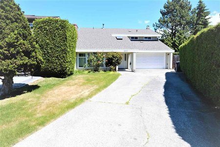 R2274195 - 8620 DOULTON PLACE, Woodwards, Richmond, BC - House/Single Family