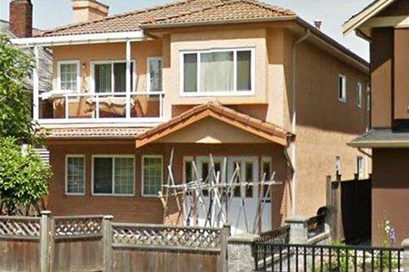 R2274199 - 2237 E 1ST AVENUE, Grandview VE, Vancouver, BC - House/Single Family
