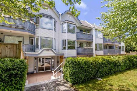 R2274244 - 105 315 E 3RD STREET, Lower Lonsdale, North Vancouver, BC - Apartment Unit