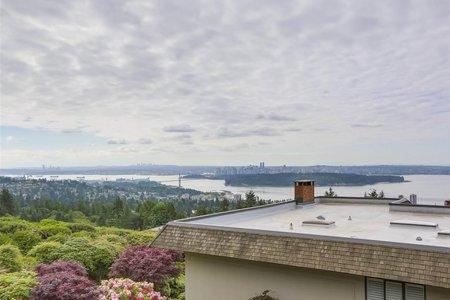 R2274271 - 37 2216 FOLKESTONE WAY, Panorama Village, West Vancouver, BC - Apartment Unit