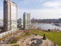 Photo of 2806 583 BEACH CRESCENT, Vancouver