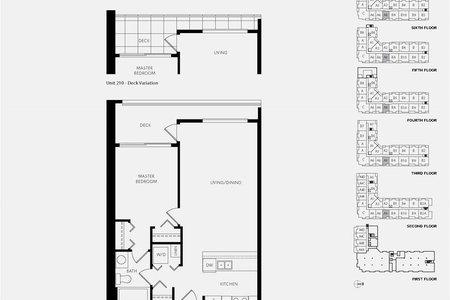 R2274369 - 509 9015 120 STREET, Annieville, Delta, BC - Apartment Unit