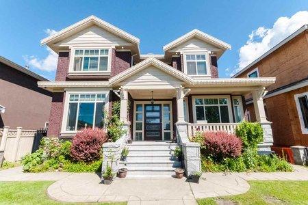 R2274381 - 6942 KILLARNEY STREET, Killarney VE, Vancouver, BC - House/Single Family