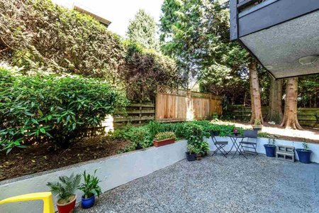 R2274415 - 104 310 W 3RD STREET, Lower Lonsdale, North Vancouver, BC - Apartment Unit