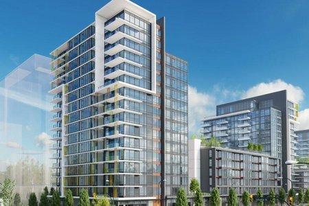 R2274473 - 1107 1788 COLUMBIA STREET, False Creek, Vancouver, BC - Apartment Unit