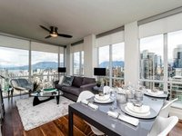 Photo of 2601 1455 HOWE STREET, Vancouver