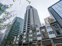 Photo of 2502 1166 MELVILLE STREET, Vancouver
