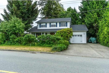 R2274822 - 20030 50 AVENUE, Langley City, Langley, BC - House/Single Family