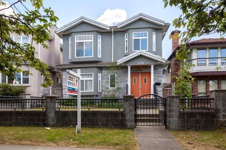 R2274825 - 3248 E 22ND AVENUE, Renfrew Heights, Vancouver, BC - House/Single Family