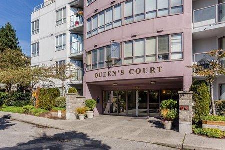R2274938 - 607 3455 ASCOT PLACE, Collingwood VE, Vancouver, BC - Apartment Unit