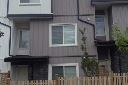 R2274956 - 3 5867 129 STREET, Panorama Ridge, Surrey, BC - Townhouse