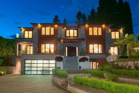 R2274980 - 1665 OTTAWA AVENUE, Ambleside, West Vancouver, BC - House/Single Family