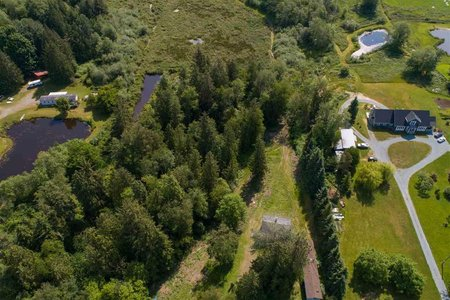 R2275055 - 488 240 STREET, Otter District, Langley, BC - House with Acreage