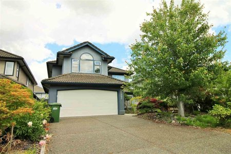 R2275067 - 12451 JENSEN DRIVE, East Cambie, Richmond, BC - House/Single Family