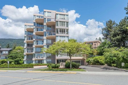 R2275075 - 1 2243 BELLEVUE AVENUE, Dundarave, West Vancouver, BC - Apartment Unit