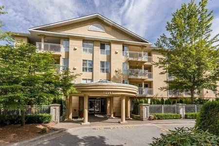 R2275230 - 112 13727 74 AVENUE, East Newton, Surrey, BC - Apartment Unit