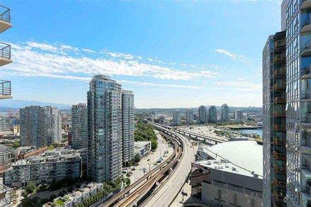 R2275273 - 2301 602 CITADEL PARADE STREET, Downtown VW, Vancouver, BC - Apartment Unit