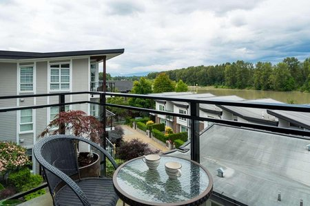 R2275307 - 419 23215 BILLY BROWN ROAD, Fort Langley, Langley, BC - Apartment Unit