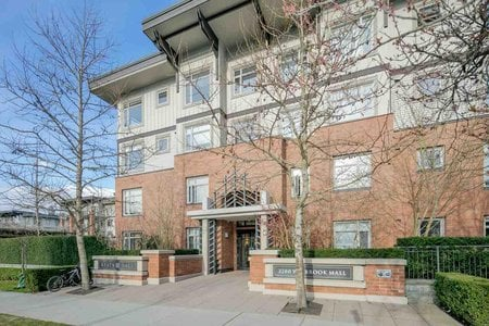 R2275329 - 212 2280 WESBROOK MALL, University VW, Vancouver, BC - Apartment Unit
