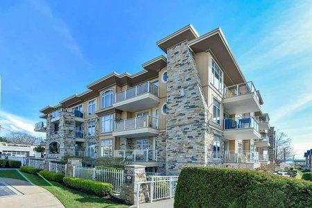 R2275406 - 405 15164 PROSPECT AVENUE, White Rock, White Rock, BC - Apartment Unit