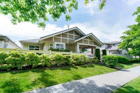 R2275433 - 1 8555 209 STREET, Walnut Grove, Langley, BC - Townhouse