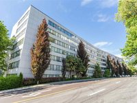 Photo of 405 1445 MARPOLE AVENUE, Vancouver