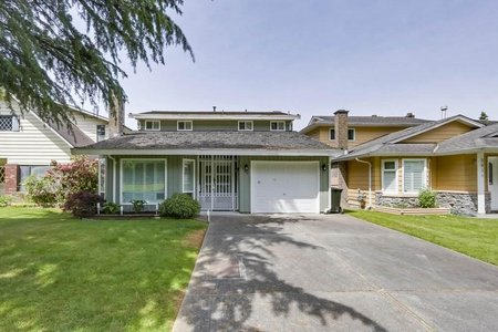 R2275527 - 3639 BEARCROFT DRIVE, East Cambie, Richmond, BC - House/Single Family