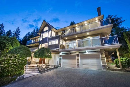 R2275529 - 1375 CAMRIDGE ROAD, Chartwell, West Vancouver, BC - House/Single Family