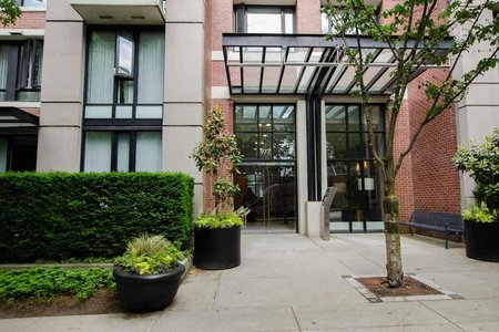 R2275549 - 1504 977 MAINLAND STREET, Yaletown, Vancouver, BC - Apartment Unit