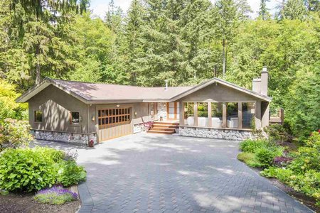 R2275669 - 4730 WOODVALLEY PLACE, Cypress Park Estates, West Vancouver, BC - House/Single Family