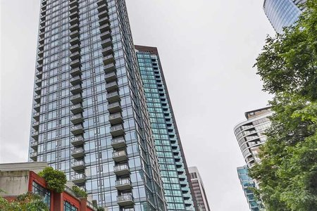 R2275713 - 304 1211 MELVILLE STREET, Coal Harbour, Vancouver, BC - Townhouse