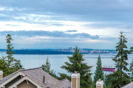 R2275729 - 4967 EDENDALE COURT, Caulfeild, West Vancouver, BC - House/Single Family