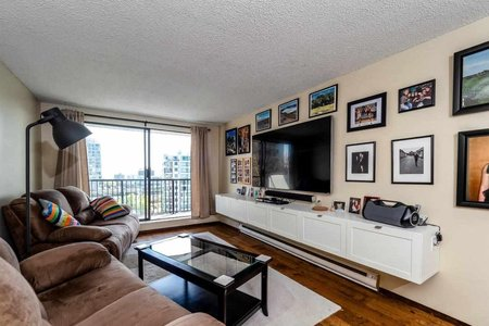 R2275787 - 707 150 E 15TH STREET, Central Lonsdale, North Vancouver, BC - Apartment Unit