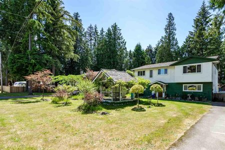 R2275836 - 4043 201A STREET, Brookswood Langley, Langley, BC - House/Single Family