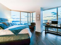 Photo of 4001 938 NELSON STREET, Vancouver