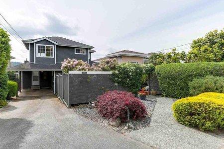 R2275871 - 1254 ESQUIMALT AVENUE, Ambleside, West Vancouver, BC - House/Single Family
