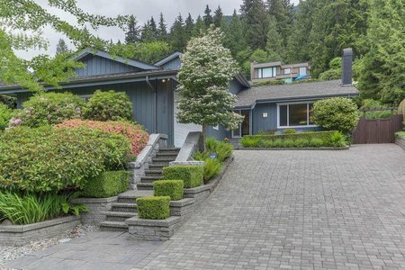 R2276024 - 5154 RANGER AVENUE, Canyon Heights NV, North Vancouver, BC - House/Single Family