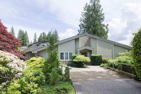 R2276033 - 3180 WESTMOUNT PLACE, Westmount WV, West Vancouver, BC - House/Single Family