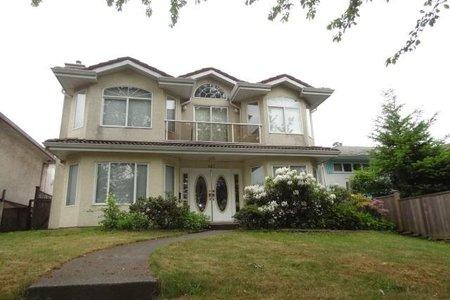 R2276056 - 427 SE MARINE DRIVE, South Vancouver, Vancouver, BC - House/Single Family