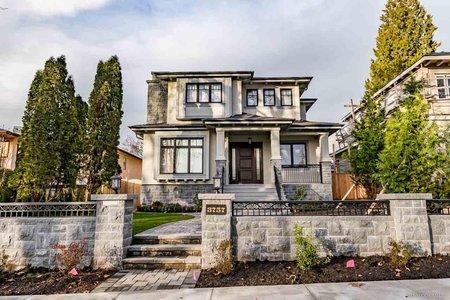 R2276285 - 3757 W 26TH AVENUE, Dunbar, Vancouver, BC - House/Single Family