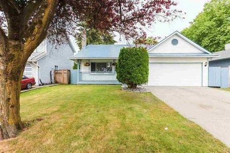 R2276298 - 9143 212 STREET, Walnut Grove, Langley, BC - House/Single Family