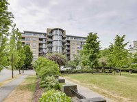 Photo of 410 2655 CRANBERRY DRIVE, Vancouver