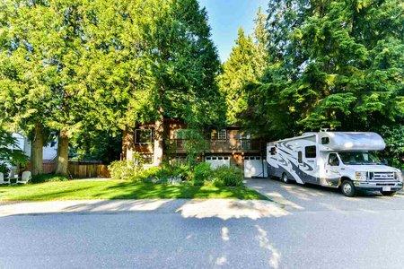 R2276433 - 4252 196B STREET, Brookswood Langley, Langley, BC - House/Single Family