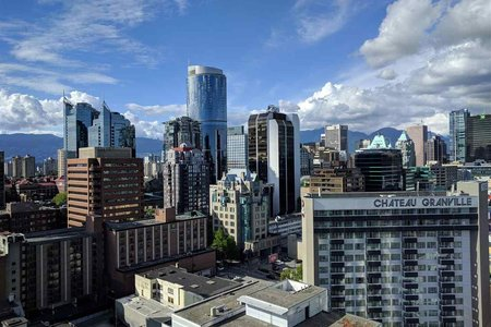 R2276481 - 2102 1199 SEYMOUR STREET, Downtown VW, Vancouver, BC - Apartment Unit